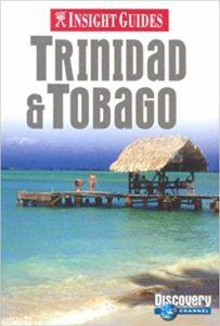 Insight GD Trinidad & Tobago 4 (Insight Guides)